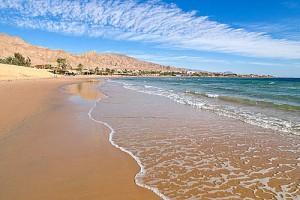Plaja in Nuweiba