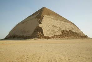 Piramida indoita de la Dahshur