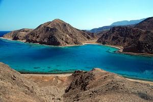 Golf Muntele Sinai