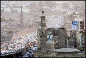 imagine sejururi Cairo 2011.