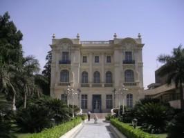 Muzeul lui Mohamed Mahmoud Khalil