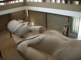 Ramses II Memphis