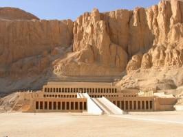 Templul Reginei Hatsepsut