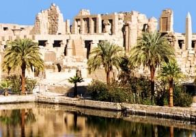 Templul din Karnak