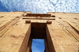 Templul lui Horus din Edfu