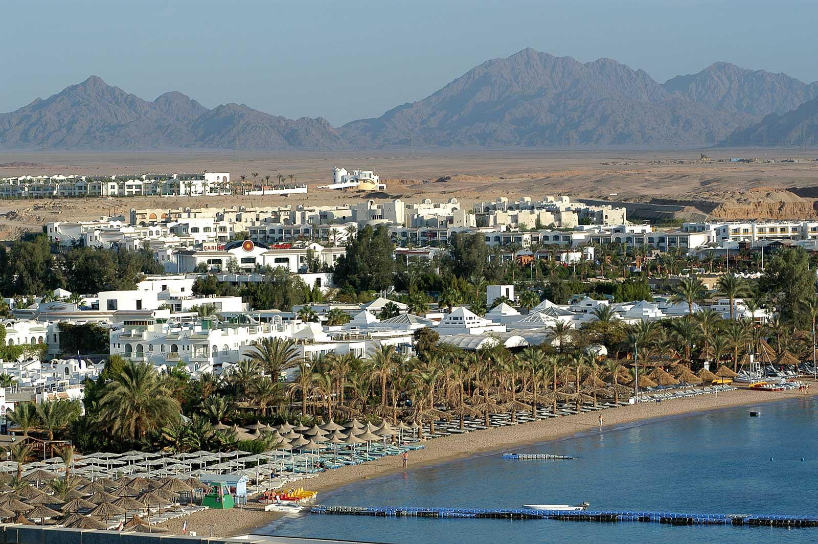 sharm el sheikh maritim jolie ville resort casino