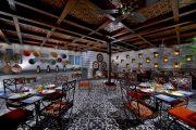 Amoura restaurant libanez