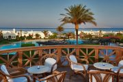 Sea club resort sharm