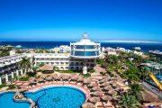 Hurghada seagull beach