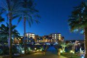 Hurghada marriott red